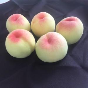 美しい清水白桃